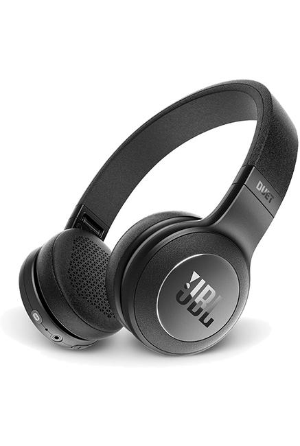 Casque JBL E55BT /Bluetooth /Sans fil /50 mm /Noir