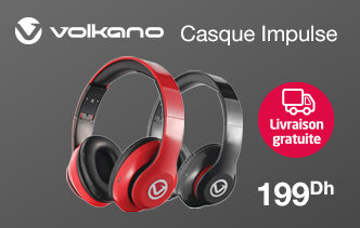 Bestmark - Casque Volkano Impulse