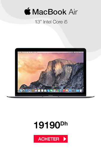 Bestmark - MACBOOK AIR 13