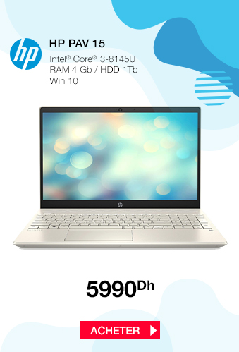 Bestmark - Pc Portable HP Spectre