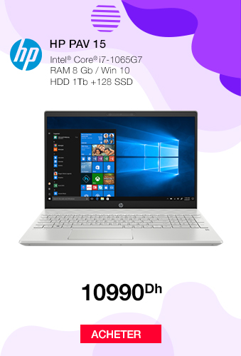 Bestmark -  Pack HP-BS023NK- i7