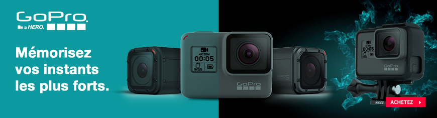 Bestmark - Camera GoPro