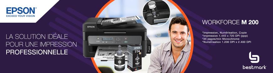 Bestmark - Notre gamme d'imprimantes