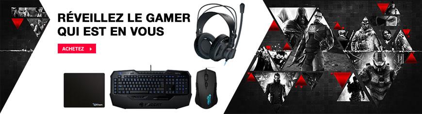 Bestmark - Accessoires Gamer