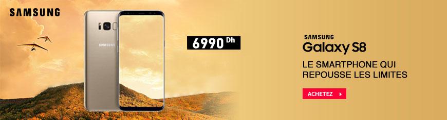 Bestmark - Samsung Galaxy S8