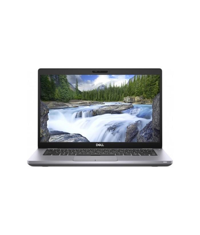 PC Portable DELL Latitude 5410 /i5-10210U /1.6 Ghz jusqu'à 4.2 Ghz /8 Go /256 Go SSD /WiFi + Bluetooth /14