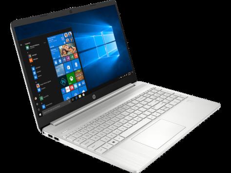 PC Portable HP 15s /15s-fq2000nk /i7-1165G7 /jusqu'à 4,7 /8 Go /512 Go SSD /15.6