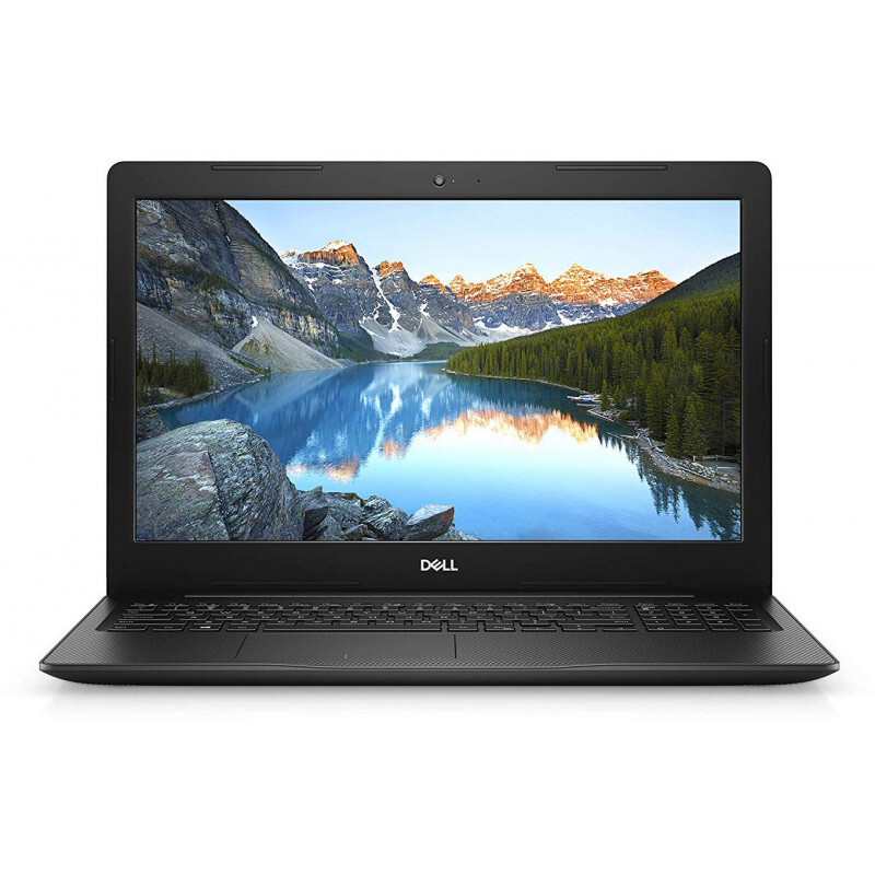PC Portable DELL Inspiron 3593-N /i5-1035G1 /Jusqu'à 3.6 Ghz /8 Go /1 To + 512 SSD /15.6