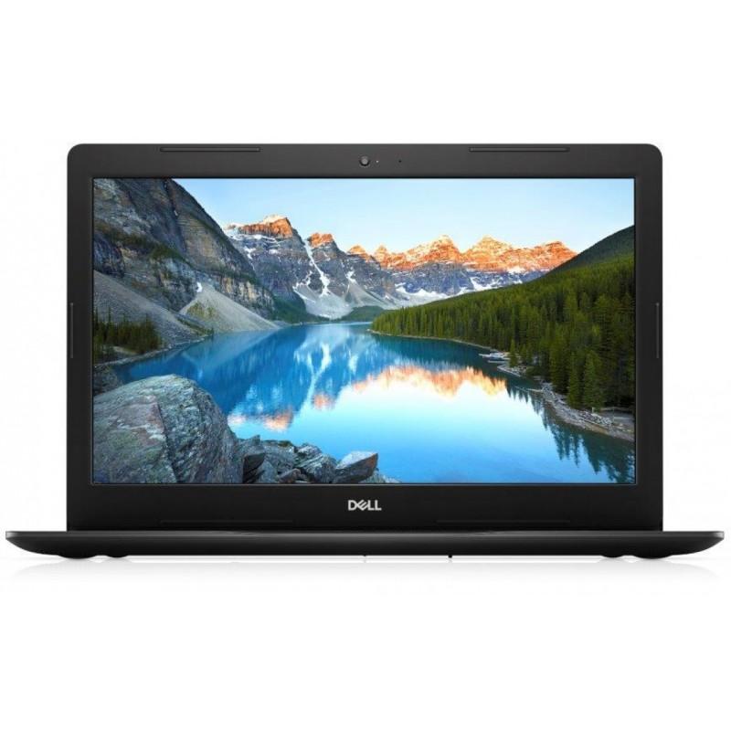 PC Portable DELL Inspiron 3580 /Celeron C4205U /1.8 Ghz /4 Go /500 Go /Noir /15.6