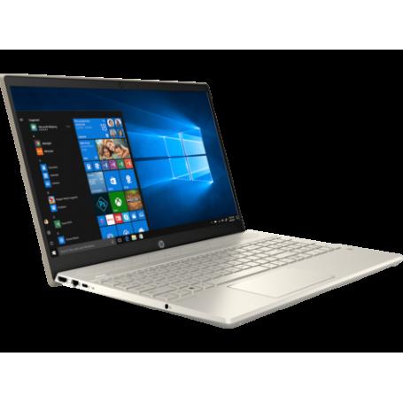 PC Portable HP Pavilion 15 /i5-1035G1 /1,0 GHz /Gold /15.6
