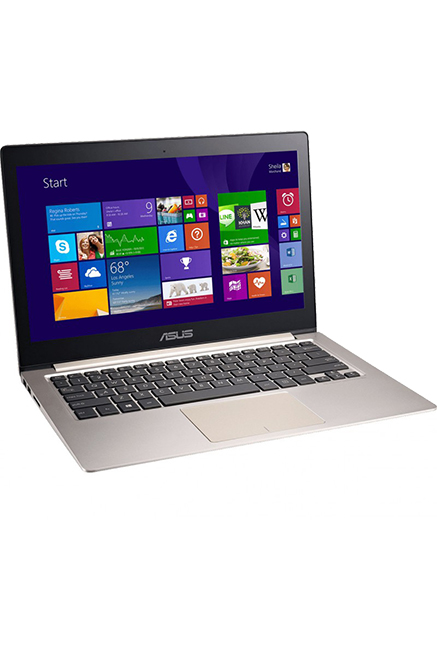 Pc Portable ASUS Zenbook UX303UB /i7-6500 /2.5 GHz - 3.1 GHz Turbo /6 Go /1 To /13,3