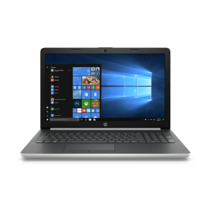 "PC Portable HP 15 /i7-10510U /1.8 GHz /8 Go /1 To /Silver /15.6"" /NVIDIA GeForce MX130 - 2 Go /Windows 10 Home 64 + Casque Bluetooth"