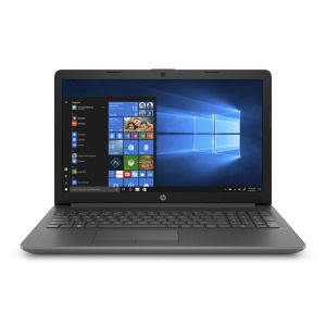 "PC Portable HP 15 /i5-10210U /1,6 GHz /Quad-Core /4 Go /1 To /Gris /15.6"" /Windows 10 Home 64"