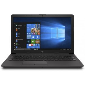 "PC Portable HP 250 G7 /i5-1035G1 /8 Go /500 Go + 256 Go SSD /15.6"" /Noir /Windows 10 professionnel"