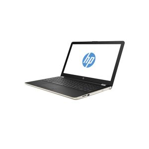 "Pc Portable HP 15 AMD RADEON 520 /i7-7500U /2,7 GHz jusqu'à 3,5 GHz /8 Go /1 To + 128 Go SSD /Gold /15,6"" /530 AMD Radeon - 2 Go /FreeDos"