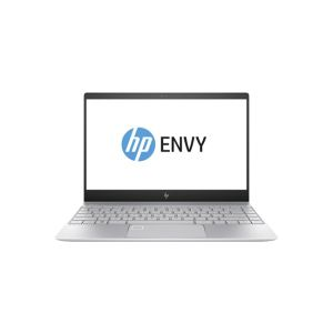 "Pc Portable HP Envy 13 /i5-7200U /2,5 GHz jusqu'à 3,1 GHz /8 Go /256 Go SSD /Silver /13,3"" /Full HD BrightView /Intel® HD 620 /Windows 10 Famille 64"