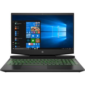 "PC Portable HP Pavilion Gaming 15 /i5-10300H /2.5 GHz /16 Go /1 To + 128 Go /Noir /15.6"" /NVIDIA GeForce GTX 1650 - 4 Go /Windows 10 Home 64"