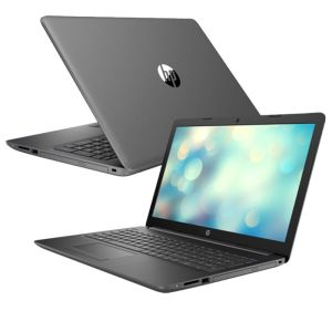 "PC Portable HP 15 /i3-1005G1 /1,2 GHz jusqu'à 3,4 GHz /4 Go /1 To /Gris /15.6"" /Intel UHD /Windows 10 Famille 64"