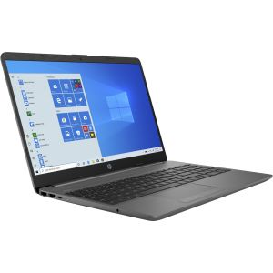 "PC Portable HP 15 /15-dw3022nk /i5-1135G7 /jusqu'à 4,2 GHz /8 Go /256 Go /Gris /15.6"" /NVIDIA® GeForce® MX350 - 2 Go /Windows 10 Famille 64"