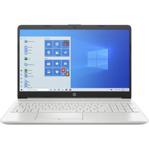 "PC Portable HP 15 /15-dw3021nk /i7-1165G7 /jusqu'à 4,7 GHz /8 Go /256 Go /15.6"" /NVIDIA® GeForce® MX450 - 2 Go /Windows 10 Famille 64"