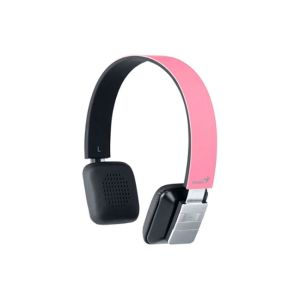 Casque GENIUS HS-920BT /Bluetooth / Rose