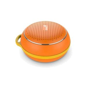 Enceinte GENIUS SP-906BT /Orange /Bluetooth  /100Hz - 20KHz /500 mAh