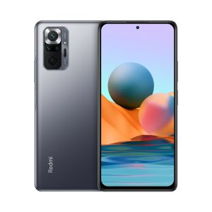 """XIAOMI Redmi Note 10 /Gris /6.43"""" /AMOLED /6 Go /128 Go /2,2 GHz /13 Mpx - 48 + 8 + 2 +2 Mpx /5000 mAh /IP53 /Android"""