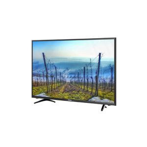 "TV HISENSE 43"" /Smart /Full HD /1920 x 1080 /DVB-S2 /HDMI - USB - VGA - Built-in WiFi /100 - 240V/50 60Hz + Service IPTV Gratuit + Support TV mural Gratuit"