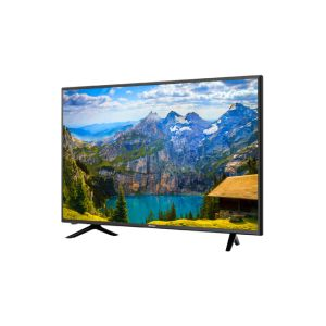 "TV HISENSE 50"" N-3000 /SMART /UHD - 4K /USB - HDMI - Ethernet - Built-in WiFi /3840 X 2160 + Service IPTV Gratuit + Support TV mural Gratuit"