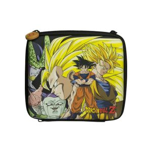 Housse KONIX Dragon Ball Z  /2DS Saiyan