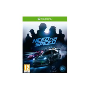 Jeux Vidéo MICROSOFT /NEED FOR SPEED 2016 /For: XBOX ONE VF