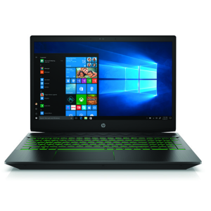 """PC Portable HP Pavilion Gaming 15 /i5-8300H /12 Go /1 To /15.6"""" /NVIDIA GeForce GTX 1050 - 2 Go /Windows 10 Famille"""