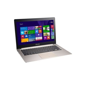 "Pc Portable ASUS Zenbook UX303UB /i7-6500 /2.5 GHz - 3.1 GHz Turbo /6 Go /1 To /13,3"" /Full HD USLIM LED /NVIDIA GeForce 940M - 2 Go /Windows 10 64Bits"