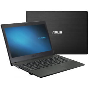 "PC Portable ASUS Pro séries P1501UF /i7-8550U /1,8 GHz /12 Go /1 To /15.6"" /Noir /NVIDIA GeForce MX130 - 2 Go /FreeDos"