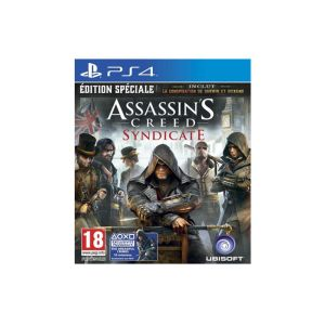 Jeux Vidéo SONY /ASSASSIN'S CREED SYNDICA
