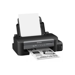 Imprimante EPSON WorkForce M105 /Jet d'encre /Impression /34 ppm /1440 x 720 DPI /5000 Pages par mois /A4 - A5 - A6 - B5 /WiFi - USB /Noir
