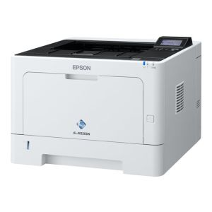 Imprimante EPSON Laser WorkForce AL-M320DN /Monochrome/40 ppm /1200 x 1200 ppp /USB - LAN Gigabit /A4