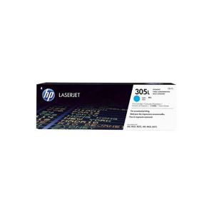 Toner LaserJet HP 305L Economique /Cyan Authentique