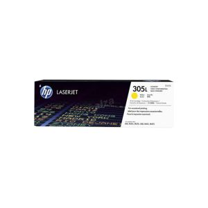 Toner LaserJet HP 305L Economique /Yellow Authentique