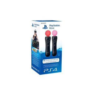 Manette SONY /PS4 MOVE MOTION /Noir