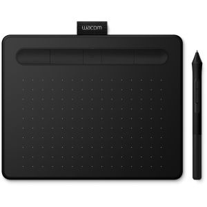 Tablette Graphique Wacom Intuos /USB - Bluetooth /2540 lpi /133 pps /Stylet