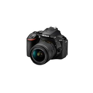 "Appareil Photo  NIKON APN D5600 /KIT + Objectif /24 Mpx /AF-PDX Nikkor /18-55 mm /f 3.5-506VR /3,2"" /Full HD /SD - SDHC"