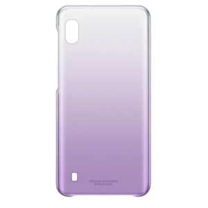Cover Samsung A10S /violet