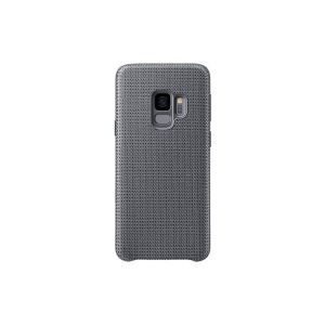 Cover SAMSUNG Hyperknit /Gris /Pour Galaxy S9