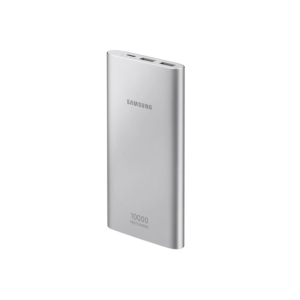 Power Bank SAMSUNG /10000 mAh /15 W /Type-C /Dual USB /220 g