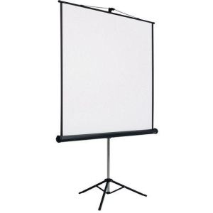 Ecran de Projection Treipied EYEPLAY /180 x 180