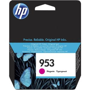 Cartouche HP 953 Original Ink Cartridge /Magenta /700 pages /10 ml