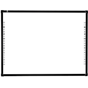 "Tableau interactif EYEPLAY Tactile /82"" /Surface Metal /32768 x 32768 /1670 x 1175 CM /stylo et doigt /USB /Windows"