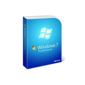 Logociel MICROSOFT /Windows Professionnel  7 SP1 64bit /LCP /1PC /1pk DSP