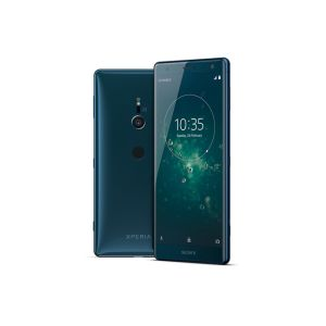 """SONY Xperia XZ2 ULTRA H8266 /Vert /5.7"""" /IPS TFT /1080 x 2160 px /4 Go /64 Go /5 Mpx - 19 Mpx /3180 mAh /Qualcomm Snapdragon 845 /2.7 GHz /Android"""